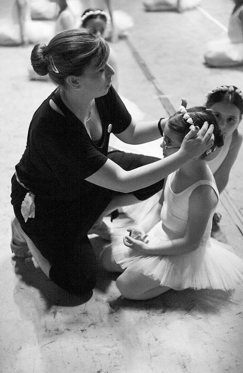 chiara cannizzaro laureata danza classica catania