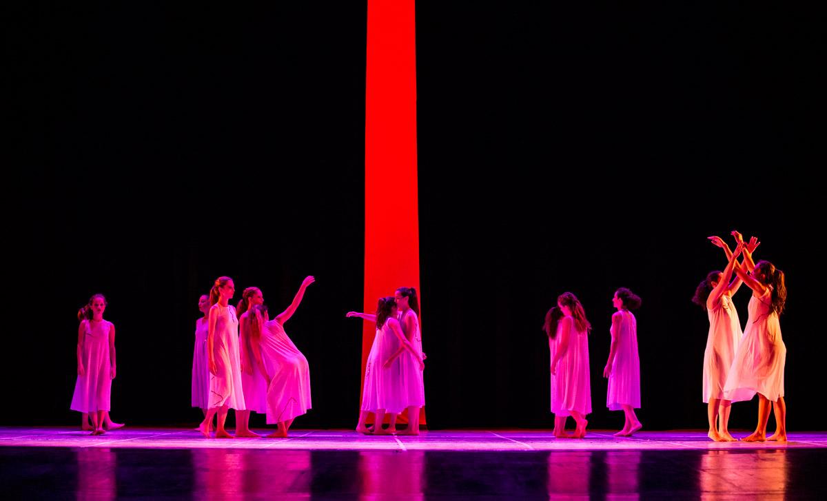 Studio Danza Catania ph. Serena Nicoletti