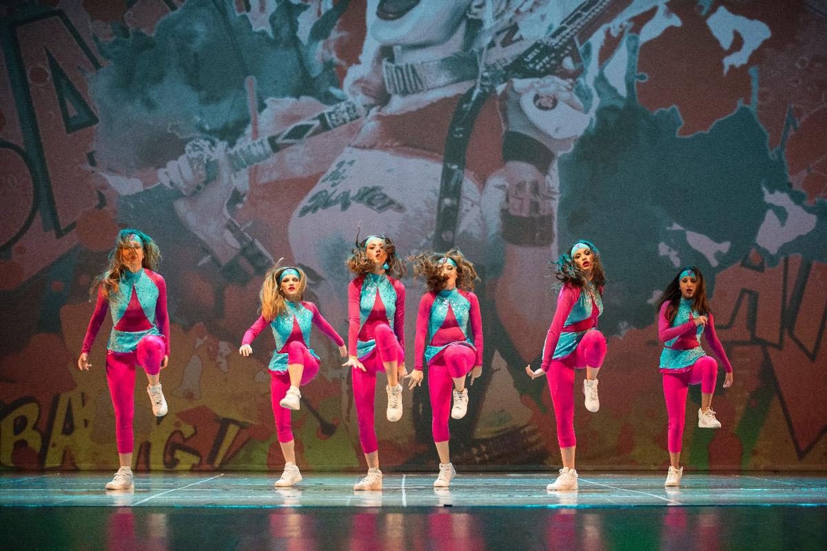 scuola danza catania